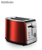 Toaster jewels rubis