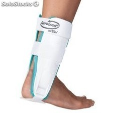 Tobillera para crioterapia surround gel