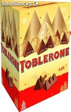 Toblerone mini lait 280G