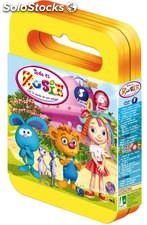 **todo es rosie Vol.5&6 Pack (2 DVD)/DVD