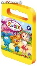 **todo es rosie. Vol. 5 Kid Box/DVD div