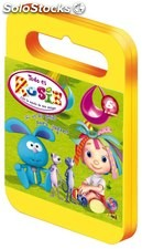 **todo es rosie Vol.6 Kid Box/DVD divisa