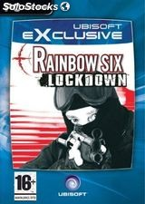 Tom Clancys Rainbow Six Lockdown (Exclusive) PC