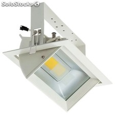 TomaLeds Downlight Orientable archos 30W 2700k