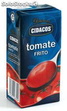 Tomate frite cidacos