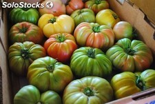 Tomates Heirloom