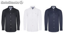 Tommy hilfiger shirts slim fit model