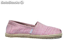 Toms Brand Name Overstock Shoes Factory MOQ 400 pairs Classic Canvas shoe