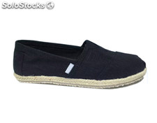Toms Brand Name Overstock Shoes Factory Surplus Classic Canvas MOQ 500 PAIRS