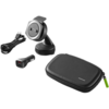 Tomtom - car mounting kit & protective carry case bundle - juego de accesorios