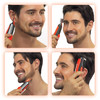 Tondeuse Cheveux et Barbe Micro Sharp Trim Duo - Photo 4