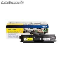 Toner amarillo tn-321y brother