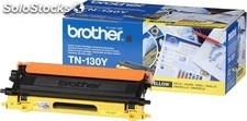 Toner brother amarillo tn-130y / tn130y