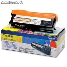Toner brother HL4150-4570CDW amarillo 3500 paginas