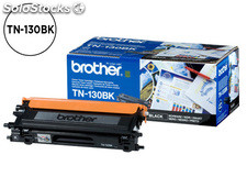 Toner brother tn-130bk hl-4040cn/4050cdn/4070cdw dcp-9040/9045 mfc-9440/9840