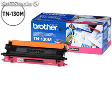 Toner brother tn-130m hl-4040cn/4050cdn/4070cdw dcp-9040/9045 mfc-9440/9840