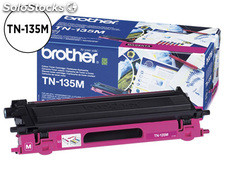 Toner brother tn-135m hl-4040cn/4050cdn/4070cdw dcp-9040/9045 mfc-9440/9840