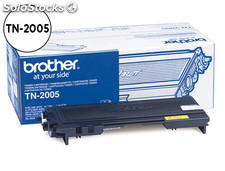 Toner brother tn-2005 para hl-2035 1500 pag