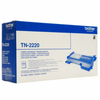 Toner brother tn-2220 2600 paginas negro