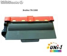 Toner Brother tn 3380 Compatible