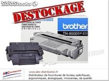 Toner Brother tn-9000 pour imprimantes hl 960 1260 1660 2060
