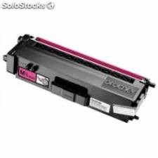 Toner brother tn320m magenta 1500 páginas dcp9055/ dcp9270cdn/ mfc-9460cdn/