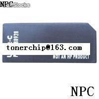 Toner Chip for hp-p1102/1102w/m1320/1212nf