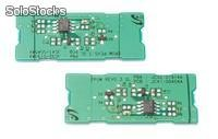 Toner Chip for Samsung clp-310,clp-315 printer Mainboard chip