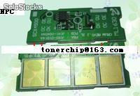 Toner chips for hp laser jet 4525,