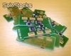 Toner chips for hp2030 2035a 2050 2055