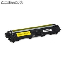 Toner comp. Brother TN241´TN245 amarillo 2.200PAG.