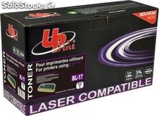 Toner compatible brother tn 6600 / 7600 / 3060 / 3170