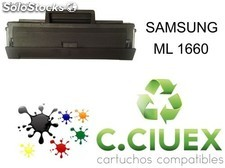 Toner compatible samsung ml 1660