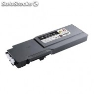 Toner dell 45TWT - 3760N/dn/ sc yellow