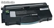 Toner e-120 black compativel