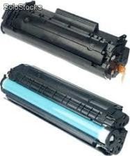 Toner hp 2612a compativel
