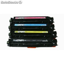 Toner HP 530 Negro (Compatible)
