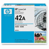 Toner hp color negro 10000 paginas para lj 4350/4250 series