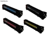 Toner Laser Compatible Hp Ce320,Ce321,Ce322,Ce323, Cp1525n,Cp1525nw,Cm1415fn