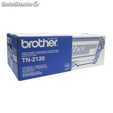 Tóner Original Brother TN-2120 Negro