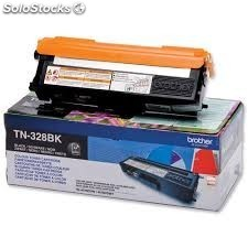 Toner original Brother tn 328BK hl-4570CDW, mfc-9970CDW, dcp-9270CDN,