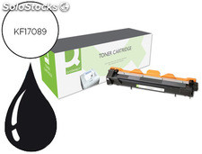 Toner q-connect compatible brother TN1050 hl-1110 negro 1.000 pag