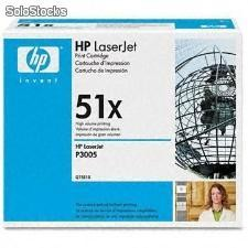 Toner q7551x compativel