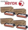 Toner Xerox 6280 Original, Todas As Cores.