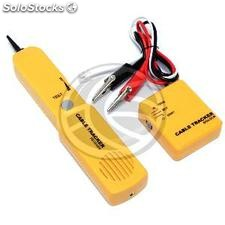 Tool cable fault locator probe data (CT14)