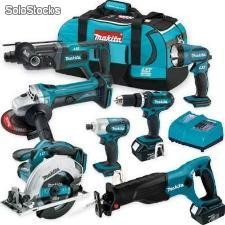 Toolbarn 18v lxt Lithium-Ion 15-Piece Combo Kit