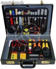 Toolkit of 128 pieces by Tolsen (TK13)