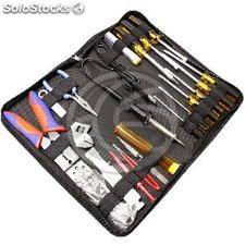 Toolkit of 20 pieces by TolsenGTK-050B model with welder (TK04)