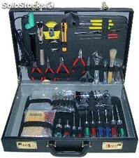 Toolkit of of 46 pieces by Tolsen (TK11)