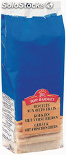 Top budget bisc aux oeufs 400G